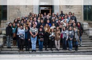 Trobada Anual del Voluntariat de CEAR 2019